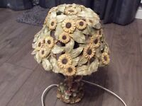 Pretty fairy table lamp