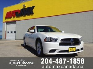 2014 Dodge Charger SE *Alloys/Spoiler*