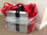 Escape Ladder -Never Used! Ideal for Student House