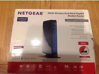 Net gear wireless modem