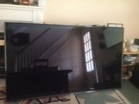 Samsung 65 inch UHD SMART LED FLAT TV UE65JU7000 £600 ONO All offers considered