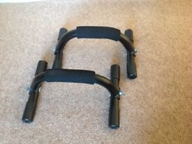 Press up bars for sale