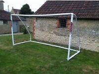 Samba 12' x 6' Match Goal