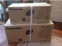 Panasonic drum unit and toner cartridge