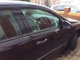 Vauxhall Astra 1600 petrol 12 month mot