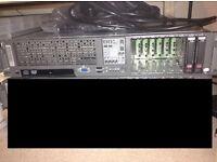 Hp Proliant DL380 G5 (Unit 1)