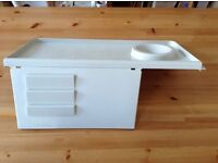 FREE Ferplast 120 cage SHELF ONLY brand new (rabbit or Guinea pig)