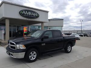 2013 RAM 1500 4X4 / CREW CAB / NO PAYMENTS FOR 6 MONTHS !!
