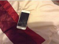 Apple I phone 6s 16 gb