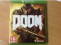 Doom X-Box One