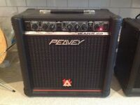Peavey 158 Transtube Guitar Amp