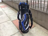 BEN SAYERS GOLF BAG