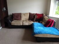 Double room is lovely friendly house on the borders of Shoreham / Lancing
