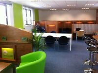 Shared Office Space-Part or Full time Memberships are now available