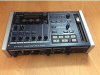 Roland Sonar V Studio VS-100 Audio Interface + Box Manual etc