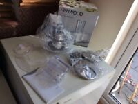 kenwood food processor attachment AT640-new.