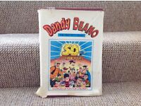 Beano/Dandy special edition annual