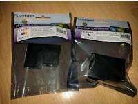 Picture Expert Premium Cartridges, Black & Colour for Lexmark inkjet printer - new