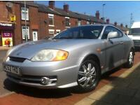 For sale Hyundai coupe £995