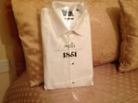 Brand New Men's Evening Shirt size 16