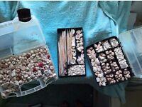 *STUDIO CLEARANCE* Unglazed ceramic beads