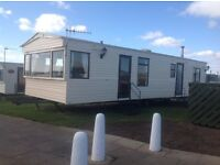 Caravan For Hire at Cayton Bay Scarborough on Parkdean Resorts Park