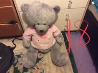 Mum teddy