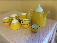 15 Piece Tea/Coffee Set.