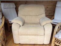 G Plan Armchair