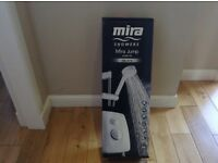 Mira Jump Multi Fit Electric Shower 7.5kW Brand New in Box