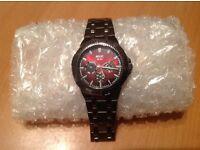 Men's relic watch