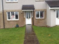 Two bed ground floor flat for rent