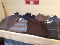 Men's clothing from £1.00