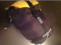 Aztec lightweight sleeping bag