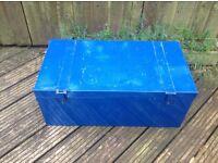 Large tool box/ van safe