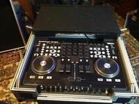 American Audio VMS 4.1 DJ Controller