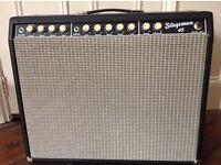 Gartone Stageman 45 Handwired Amplifier with Celestion Alnico Cream Fender Blackface Tones