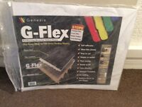Ceramic floor tiles& g- flex