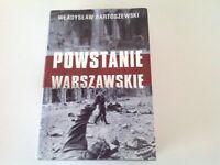 polish books/ polskie ksiażki