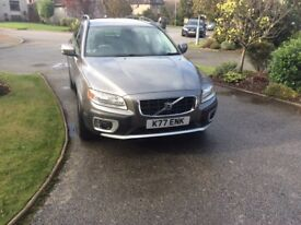 Volvo XC70 AWD D5 2400cc Estate
