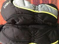 Ski gloves XS KIDS