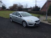 LATE 2007 FORD MONDEO 1.8 TDCI EDGE. NEW SHAPE