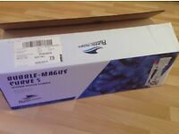 Bubble Magnus curve 5 skimmer