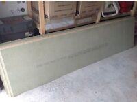 4 Brand new floor boards for sale.