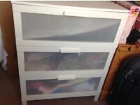 IKEA chest of drawers FREE