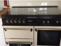 Leisure Cookmaster 100 Gas Range