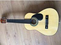 Córdoba classic guitar (child's size)