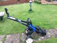 Gocart Electric Golf Trolley