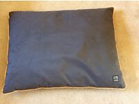 3 Peaks dogs mattress with waterproof removeable cover