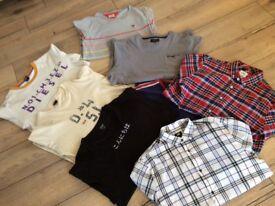 Bundle of designer Men's T-Shirts & Shirts